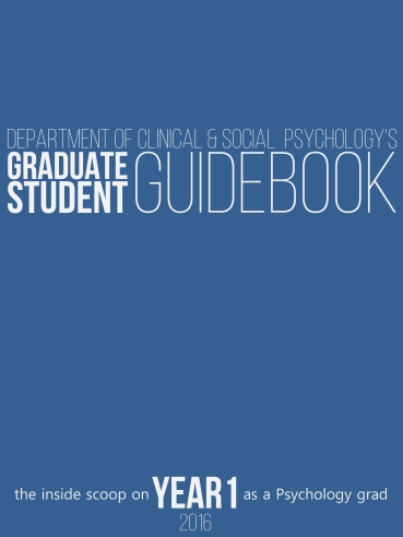 Handbook Cover Page