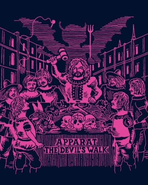Apparat's Heavenly Devil's