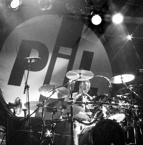THIS IS PIL!