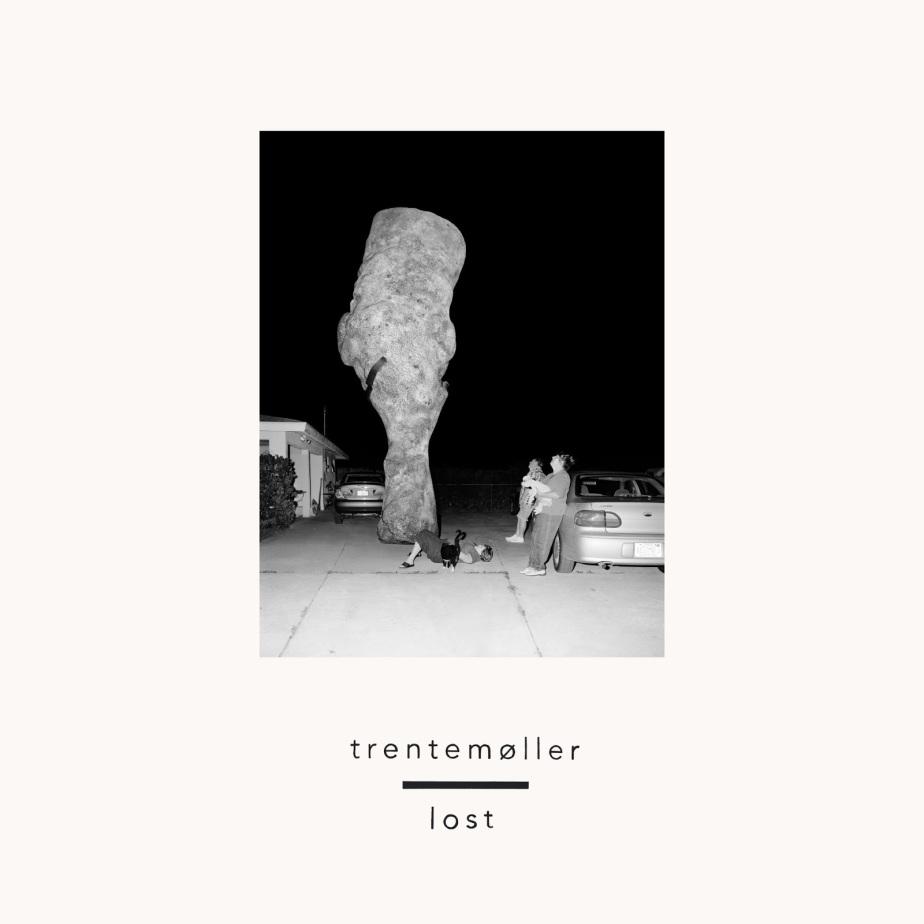 Trentemoller's Far FromLost