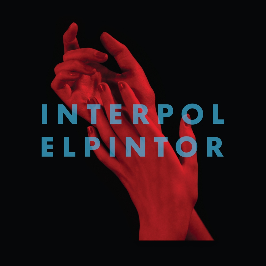 Interpol Paints…