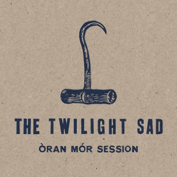 Twilight Sad Revels in Melancholy
