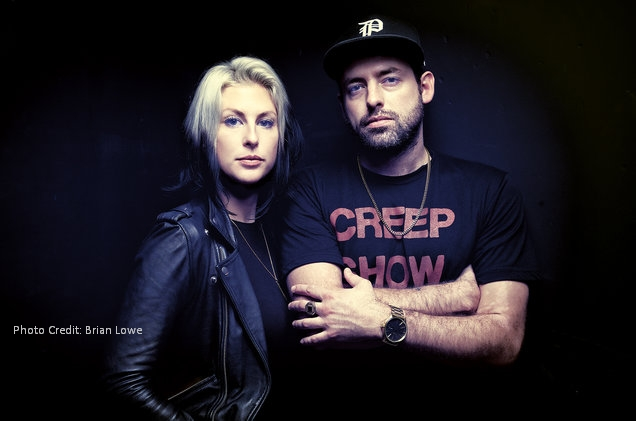 Phantogram: More Than Just An Optical Illusion