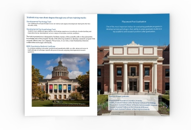 Program Informational Brochure