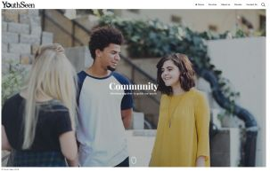 Youth Seen Website